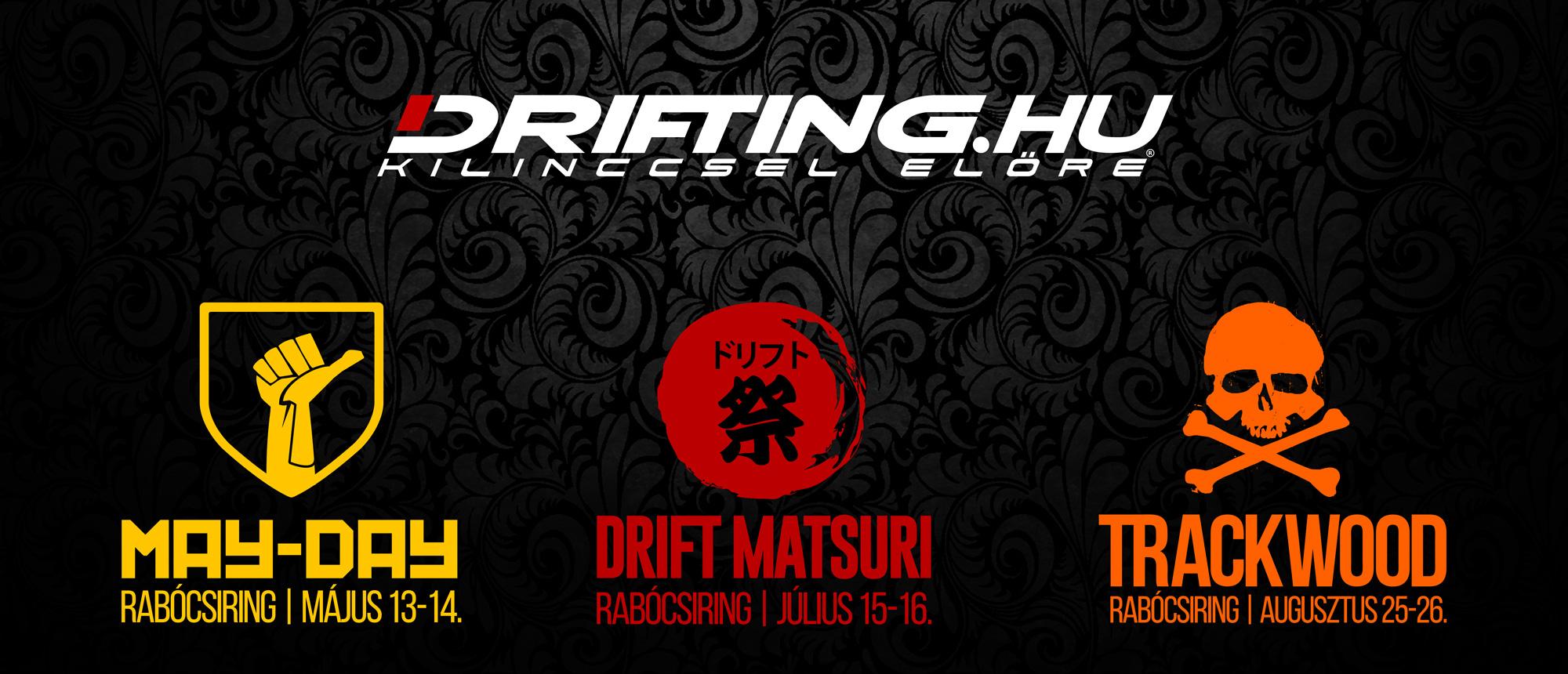 drifting.hu