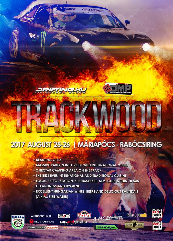 trackwood